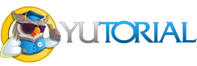 Log In - Yutorial | Watch, Share and Learn | Video Tutorials