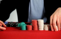 How to Stack Poker Chips | Poker Tutorial
