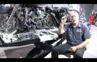 How To|  Do an Oil Change on a Harley Davidson Road King