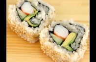 How To| Make Sushi
