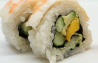 How to Make Sushi – Karui Rolls