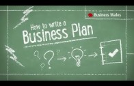 How To|  Write a Business Plan