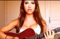 Seven Nation Army – The White Stripes (cover) Jess Greenberg