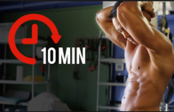 10 Minute Fat Burning Circuit