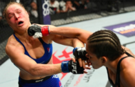How Nunes Knocked Out Rousey