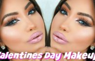 Valentines Day Makeup Tutorial