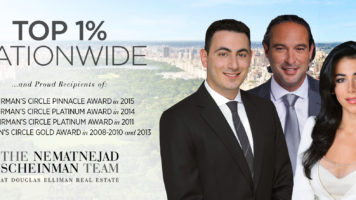 NYC's #1 Real Estate Team