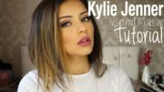 Kylie Jenner Inspired Makeup