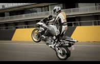 How to Ride a Motorcycle w/a Passenger