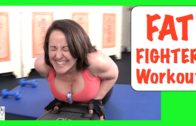 Niki's FAT FIGHTER No Rest Workout